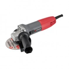Angle grinder 860 W, 11000 rpm, 125 mm INTERTOOL DT-0267