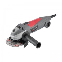 Angle grinder 900W, 12000rpm, disc diameter 125mm INTERTOOL DT-0268