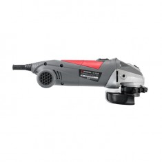 Angle grinder 900W, 12000rpm, disc diameter 125mm INTERTOOL DT-0268: фото 4