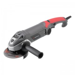 Angle grinder 1200W, 6000-12000rpm, disc diameter 125mm INTERTOOL DT-0272
