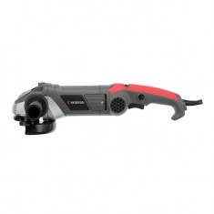 Angle grinder 1200W, 6000-12000rpm, disc diameter 125mm INTERTOOL DT-0272: фото 2
