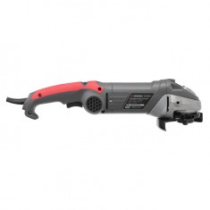 Angle grinder 1200W, 6000-12000rpm, disc diameter 125mm INTERTOOL DT-0272: фото 5