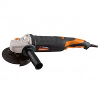 Angle grinder STORM 1200 W, 125 mm, 11000 rpm INTERTOOL WT-0203