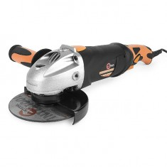Angle grinder STORM, 900 W,125 mm, 0-10000 rpm INTERTOOL WT-0204: фото 13