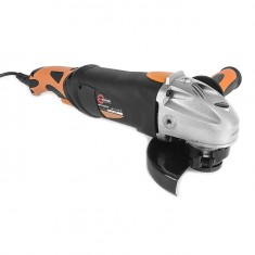 Angle grinder STORM, 900 W,125 mm, 0-10000 rpm INTERTOOL WT-0204: фото 5