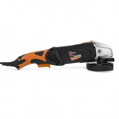 Angle grinder STORM, 900 W,125 mm, 0-10000 rpm INTERTOOL WT-0204: фото 7