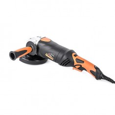 Angle grinder STORM, 1400 W, 150 mm, 8000 rpm INTERTOOL WT-0205: фото 3