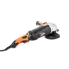 Angle grinder STORM, 1400 W, 150 mm, 8000 rpm INTERTOOL WT-0205: фото 4