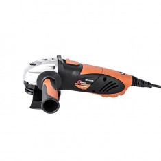 Angle grinder STORM, 650 W, 125 mm, 10000 rpm INTERTOOL WT-0206: фото 5