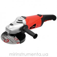 Angle grinder STORM, 2500 W, 230 mm, 6000 rpm INTERTOOL WT-0210