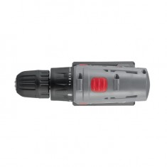 Cordless drill 18V, 2 batteries, 1 hour charging, 2 speed INTERTOOL DT-0315: фото 5