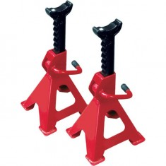Jack stands set 3 T, 288-430 mm INTERTOOL GT0401