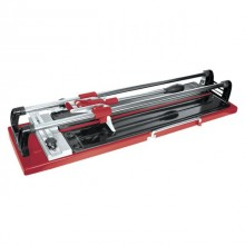 Tile cutter machine 400 mm reinforced, adjustable driving element INTERTOOL HT-0361