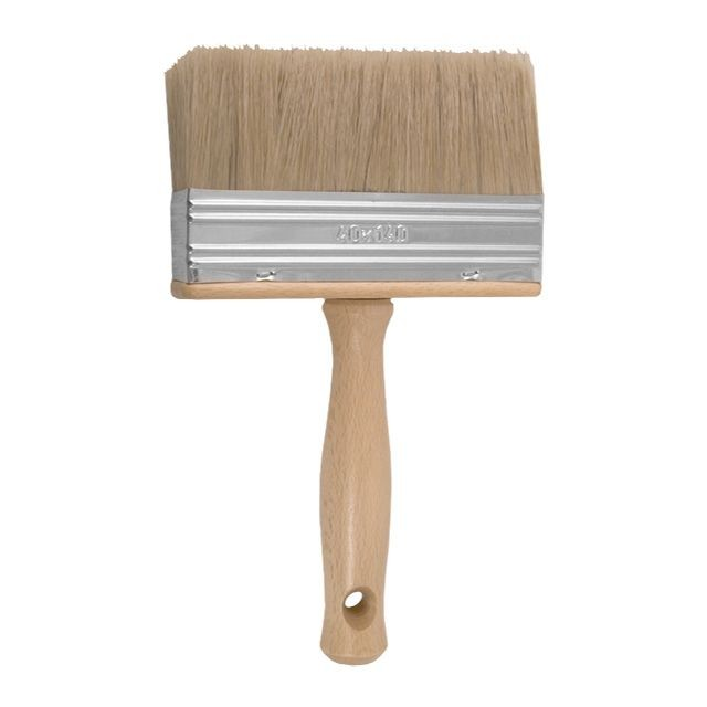 Ceiling brush 70x30 mm INTERTOOL KT-1807