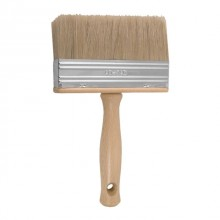 Ceiling brush 110x30 mm INTERTOOL KT-1811