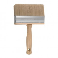 Ceiling brush 130x30 mm INTERTOOL KT-1813