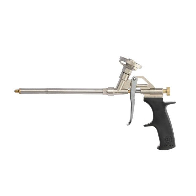 Foam gun + 4 nozzles INTERTOOL PT-0603