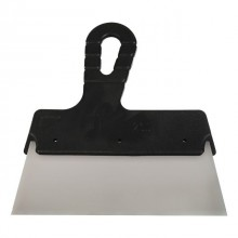 Stainless steel palette-knife 60 mm INTERTOOL KT-2060