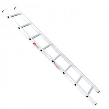 Accommodation ladder 8 steps 2,27 m INTERTOOL LT-0108