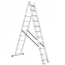 Aluminium ladders INTERTOOL - wholesale in manufacturer prices