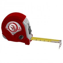 Tape measure with lock 2mx16mm INTERTOOL MT-0302