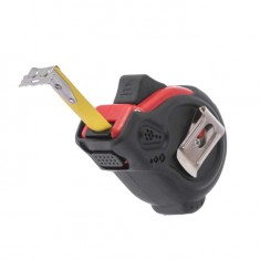 Tape measure with lock 3mx19mm INTERTOOL MT-0603: фото 4