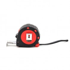 Tape measure with lock 10mx25.0mm INTERTOOL MT-0610: фото 6