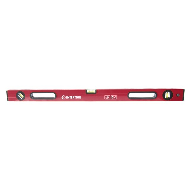 Level 60 cm INTERTOOL MT-1106