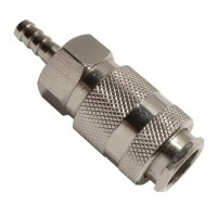 Quick connector for the hose 6 mm INTERTOOL PT-1801