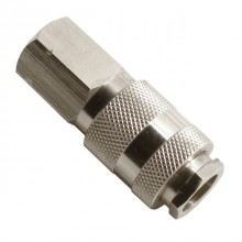 "Quick connector inner thread 1/4"" INTERTOOL PT-1804"