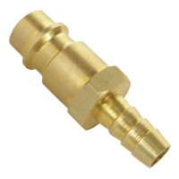 Adaptor for hose 8 mm INTERTOOL PT-1822
