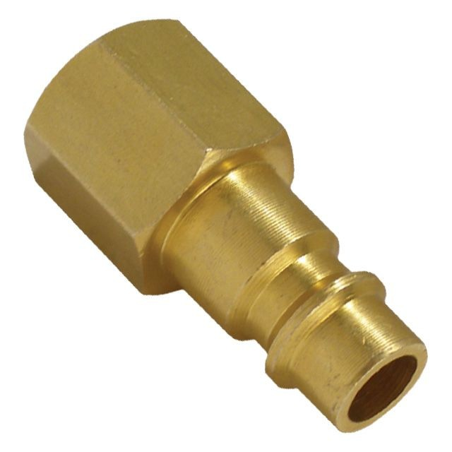 "Adaptor, inner thread 1/4"" INTERTOOL PT-1848"