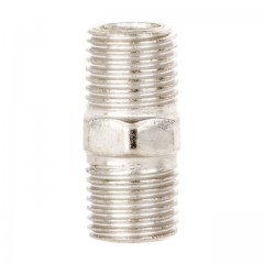 "Threaded connection, outer thread 1/4""x1/4"" INTERTOOL PT-1862"
