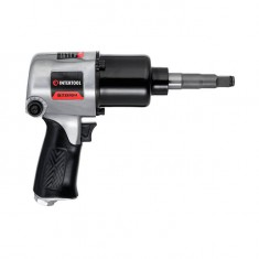 "Air impact wrench 1/2"", 576 n.m., professional, 7500 rpm INTERTOOL PT-1103: фото 3"