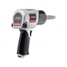 "Air impact wrench 1/2"", 576 n.m., professional, 7500 rpm INTERTOOL PT-1103: фото 4"
