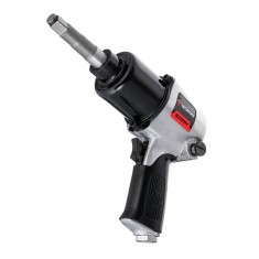 "Air impact wrench 1/2"", 576 n.m., professional, 7500 rpm INTERTOOL PT-1103: фото 5"