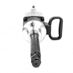 "Air wrench, 1"", 2200Nm, professional INTERTOOL PT-1104: фото 6"