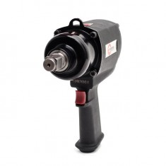 "Air impact wrench 3/4"", 1300 n.m., professional, 5000 rpm INTERTOOL PT-1105: фото 3"