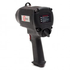 "Air impact wrench 3/4"", 1300 n.m., professional, 5000 rpm INTERTOOL PT-1105: фото 5"