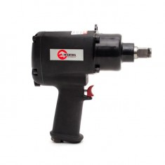 "Air impact wrench 3/4"", 1300 n.m., professional, 5000 rpm INTERTOOL PT-1105: фото 7"