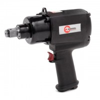 "Air impact wrench 3/4"", 1300 n.m., professional, 5000 rpm INTERTOOL PT-1105"