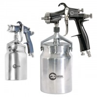 Air spray gun HP INTERTOOL PT-0140