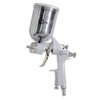 Air spray gun HP INTERTOOL PT-0201