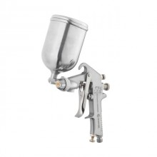 Air spray gun INTERTOOL PT-0202