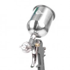 Air spray gun INTERTOOL PT-0205: фото 7