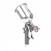 Air spray gun INTERTOOL PT-0205