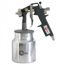 Air spray gun INTERTOOL PT-0211