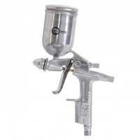 Air spray gun mini INTERTOOL PT-0303