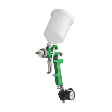 Air spray gun HVLP INTERTOOL PT-0102