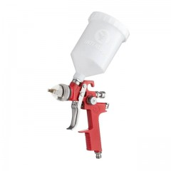 Air spray gun HVLP INTERTOOL PT-0104